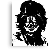 Che Guevara Darth Vader Canvas Print