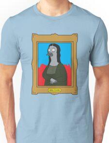 Mona Pigeon Unisex T-Shirt