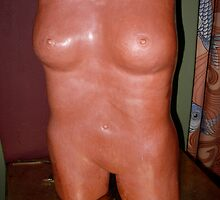 Torso Number One by marsharebel