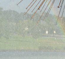 RAIN~BOW  by artist4peace