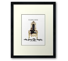 Fabolous - The Young OG Project Framed Print