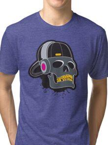 Vector Illustration  Tri-blend T-Shirt