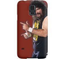 Attitude Era - The Hardcore Legend: Cactus Jack Samsung Galaxy Case/Skin