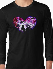witching promise tee Long Sleeve T-Shirt