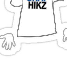 Base Graphikz Mascot — inspired by the 'Jabbawockeez' Sticker