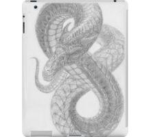 Figure 8 Basilisk iPad Case/Skin