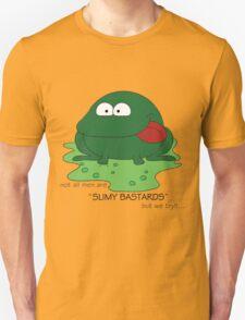Slimy Bastard Frogs T-Shirt