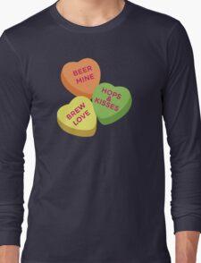 Brew Love Long Sleeve T-Shirt