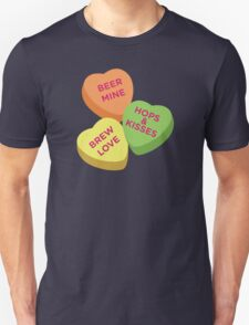 Brew Love Unisex T-Shirt