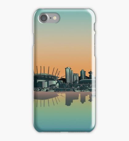 False Creek iPhone Case/Skin