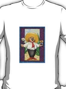 MARIACHI SINGER T-Shirt