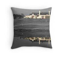 Decadence Defined Throw Pillow