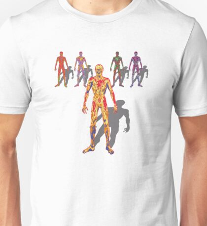 TIIF - The Infamous Infrared Five T-Shirt