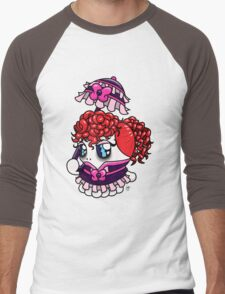 Lolita Tako-Chan Men's Baseball ¾ T-Shirt