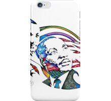 MLK iPhone Case/Skin