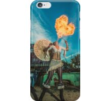 Dragons Heart iPhone Case/Skin
