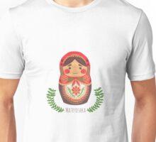 Matryoshka Doll Unisex T-Shirt