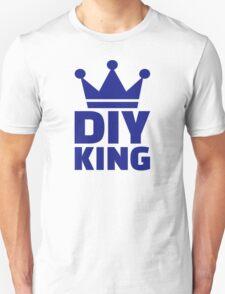 DIY King T-Shirt