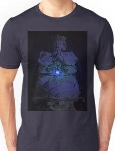 Tranquil Enlightening Buddha Unisex T-Shirt