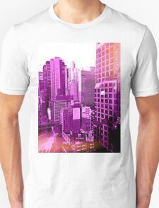 Comic book Corner T-Shirt