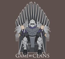 Game of Clans by JRBERGER