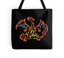 Pokemon - Charizard  Tote Bag