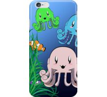 Octo-Pi iPhone Case/Skin