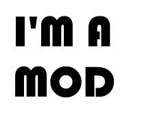 I'M A MOD by Beatlemily