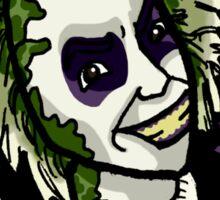 The Bio-Exorcist Sticker