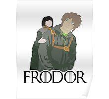 Frodor Poster
