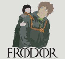 Frodor by siler