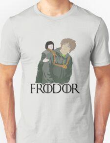 Frodor Unisex T-Shirt