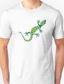 Green gecko T-Shirt