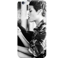 Rihanna iPhone Case/Skin