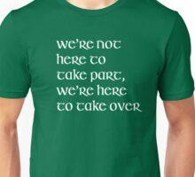 The Notorious Mcgregor Unisex T-Shirt