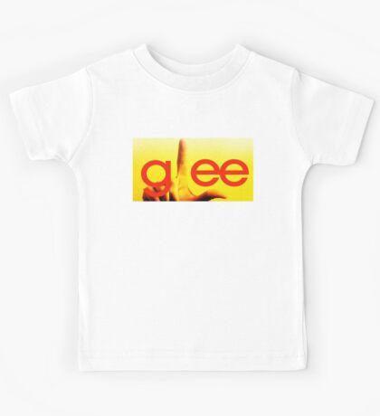 Glee Logo Kids Tee