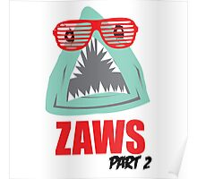 Zaws Poster