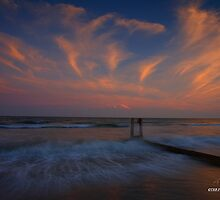 Colors from the Setting Sun by ThomasRBiggs