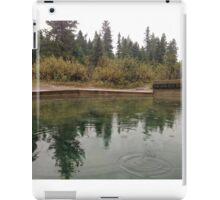 Ink Pots iPad Case/Skin