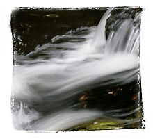 Troubled Waters Photographic Print
