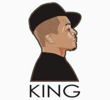 king by moreaware