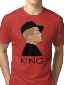 king Tri-blend T-Shirt
