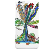 Tree of Life #14 iPhone Case/Skin