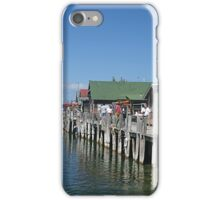 Fishtown Festivities iPhone Case/Skin