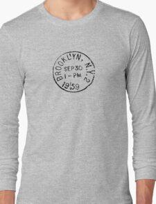 Brooklyn! Long Sleeve T-Shirt