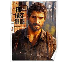 The Last of Us: No Matter What Poster