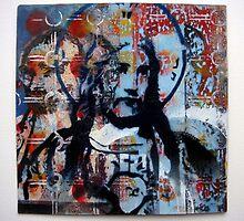 Jesus Meets Vincent by Tobiasthegr8