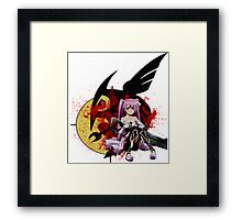 Mine Akame Ga Kill 1 Framed Print