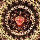 The One I Love by Rhonda Blais