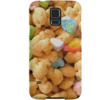 Marshmallow Cereal Samsung Galaxy Case/Skin